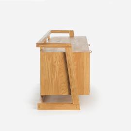 Bücherregal RW018